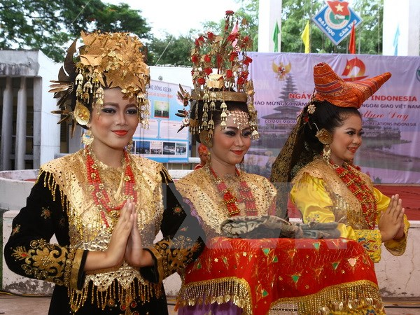 Dich Tieng Indonesia