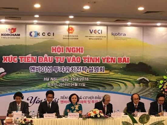 Dich Thuat Yen Bai
